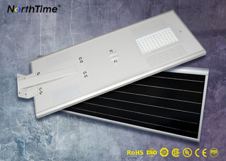 Trung Quốc High Power Solar Street Light With MPPT Controller , Solar Panel Street Lights nhà cung cấp